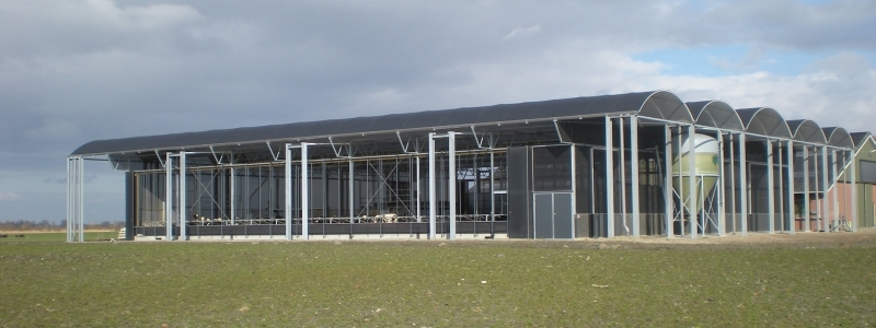 Kaasboerderij Schellach