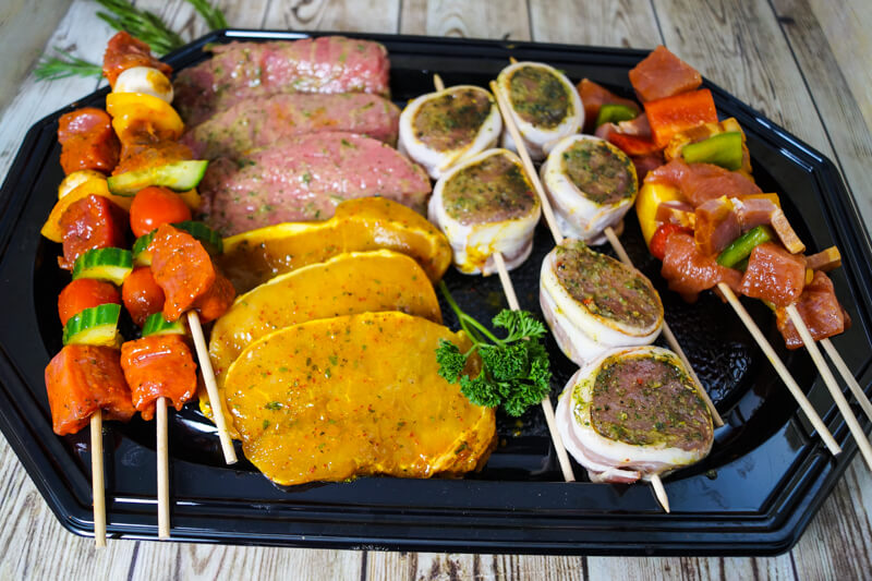 Vleespakket De Luxe